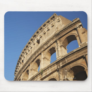 Low angle view of Colosseum Mouse Pad