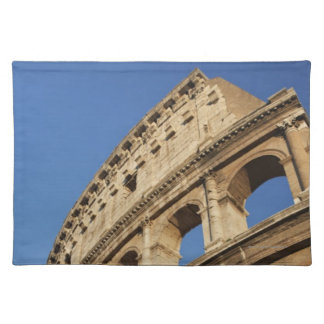 Low angle view of Colosseum Placemats