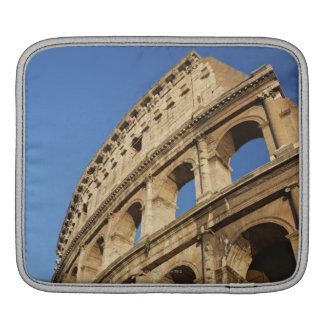 Low angle view of Colosseum Sleeve For iPads
