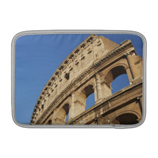 Low angle view of Colosseum Sleeve For MacBook Air