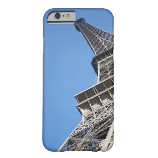 Low angle view of Eiffel Tower, Paris, France Barely There iPhone 6 Case