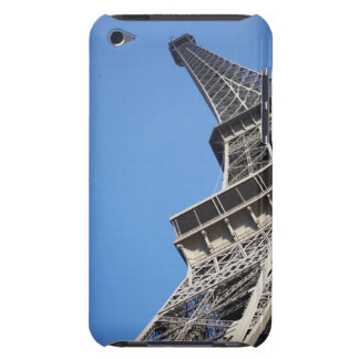 Low angle view of Eiffel Tower, Paris, France iPod Touch Case-Mate Case