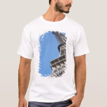 Low angle view of Eiffel Tower, Paris, France T-Shirt