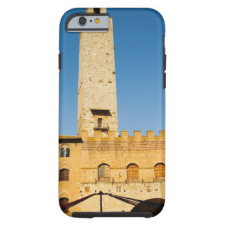 Low angle view of tower of a building, tough iPhone 6 case
