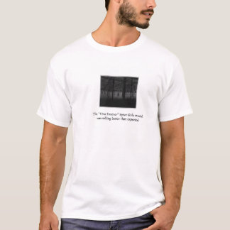 Low audience turnout for new musical T-Shirt