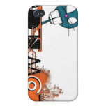 low blow t cover for iPhone 4