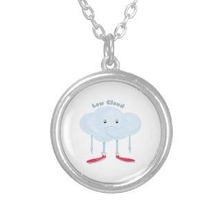 Low Cloud Jewelry