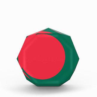 Low Cost! Bangladesh Flag Award