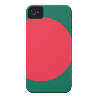 Low Cost! Bangladesh Flag iPhone 4 Cover
