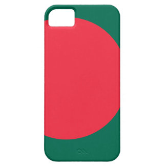 Low Cost! Bangladesh Flag iPhone SE/5/5s Case