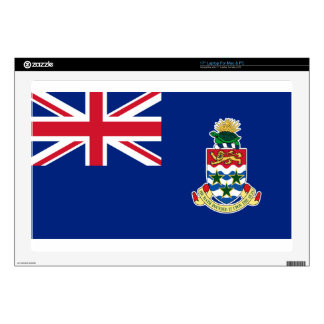 Low Cost! Cayman Islands Flag Skins For Laptops