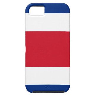 Low Cost! Costa Rica Flag iPhone SE/5/5s Case
