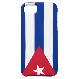 Low Cost! Cuba Flag iPhone SE/5/5s Case
