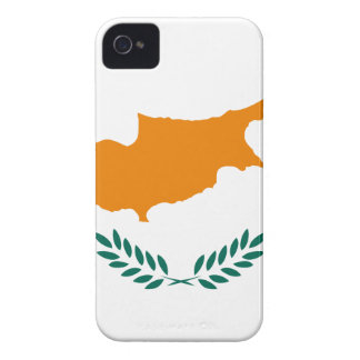 Low Cost! Cyprus Flag iPhone 4 Case-Mate Case