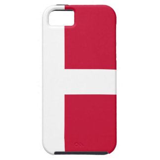Low Cost! Denmark Flag iPhone SE/5/5s Case