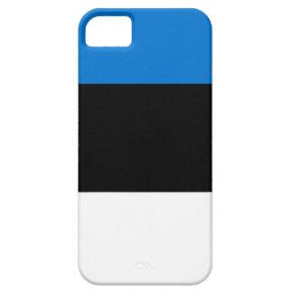 Low Cost! Estonia Flag iPhone SE/5/5s Case
