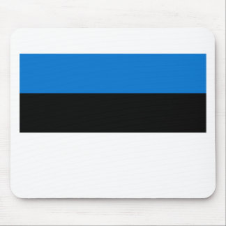 Low Cost! Estonia Flag Mouse Pad