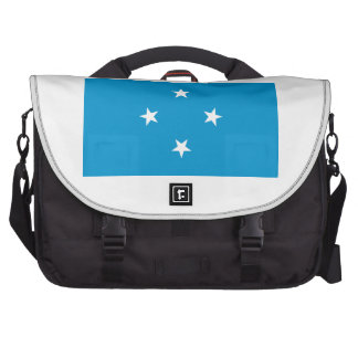 Low Cost! Federated States of Micronesia Flag Commuter Bags