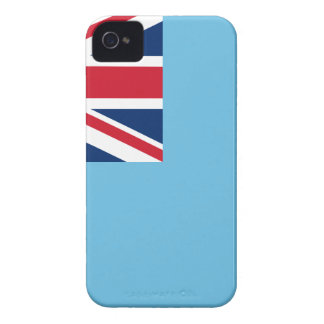 Low Cost! Fiji Flag iPhone 4 Case-Mate Case