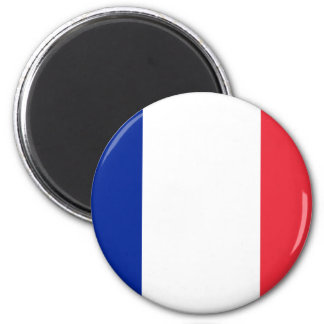 Low Cost! France Flag Magnet