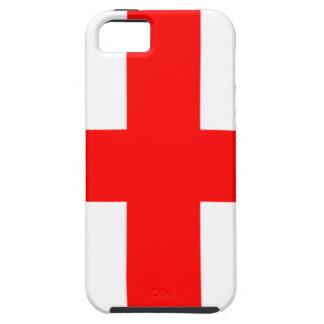 Low Cost! Georgia Flag iPhone SE/5/5s Case