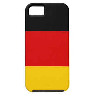 Low Cost! German Flag iPhone SE/5/5s Case