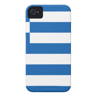Low Cost! Greece Flag iPhone 4 Case