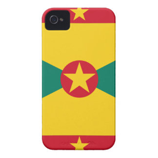 Low Cost! Grenada Flag iPhone 4 Case-Mate Case