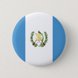 Low Cost! Guatemala Flag Button