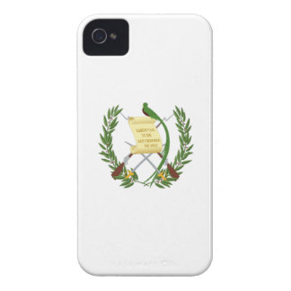 Low Cost! Guatemala Flag iPhone 4 Case-Mate Case