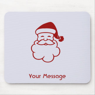 Low Cost Holiday Fun Mousepad