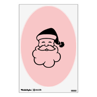 Low Cost Holiday Fun Wall Decal