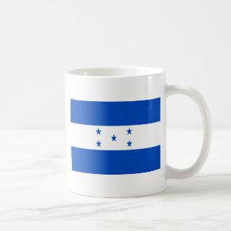Low Cost! Honduras Flag Coffee Mug