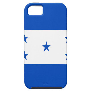 Low Cost! Honduras Flag iPhone SE/5/5s Case