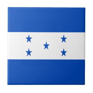Low Cost! Honduras Flag Tile