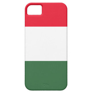 Low Cost! Hungary Flag iPhone SE/5/5s Case