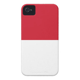 Low Cost! Indonesia Flag iPhone 4 Cover