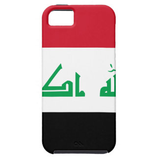 Low Cost! Iraq Flag iPhone SE/5/5s Case