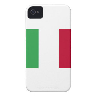 Low Cost! Italy Flag iPhone 4 Case-Mate Case