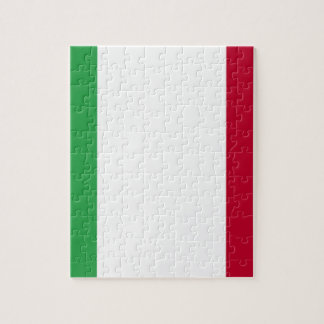 Low Cost! Italy Flag Jigsaw Puzzle