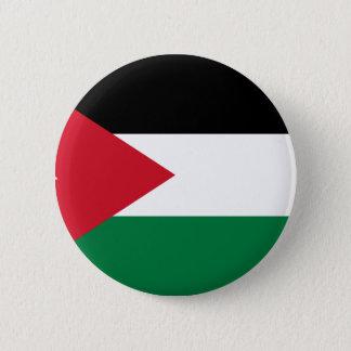 Low Cost! Jordan Flag Pinback Button