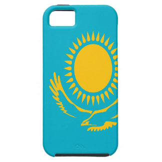 Low Cost! Kazakhstan Flag iPhone SE/5/5s Case