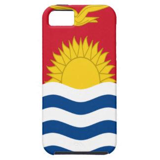 Low Cost! Kiribati Flag iPhone SE/5/5s Case