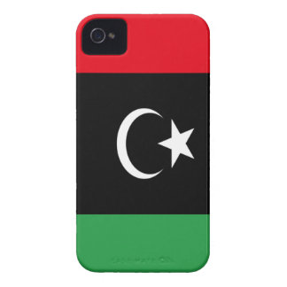 Low Cost! Libya Flag iPhone 4 Cover