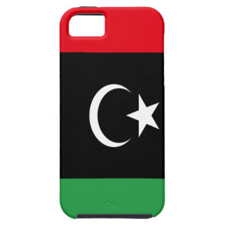 Low Cost! Libya Flag iPhone SE/5/5s Case