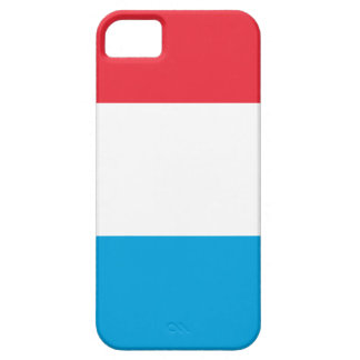 Low Cost! Luxembourg Flag iPhone SE/5/5s Case