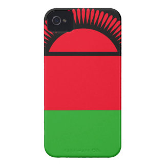 Low Cost! Malawi Flag iPhone 4 Case