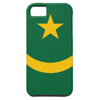 Low Cost! Mauritania Flag iPhone SE/5/5s Case