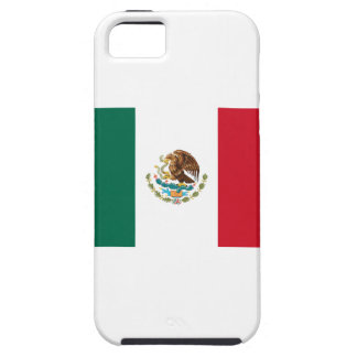 Low Cost! Mexico Flag iPhone SE/5/5s Case
