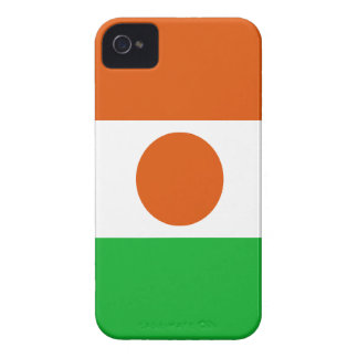 Low Cost! Niger Flag Case-Mate iPhone 4 Case